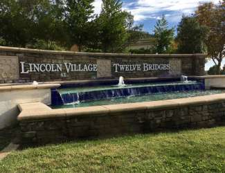 Twelve Bridges Community